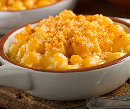 MAC'N-CHEESE